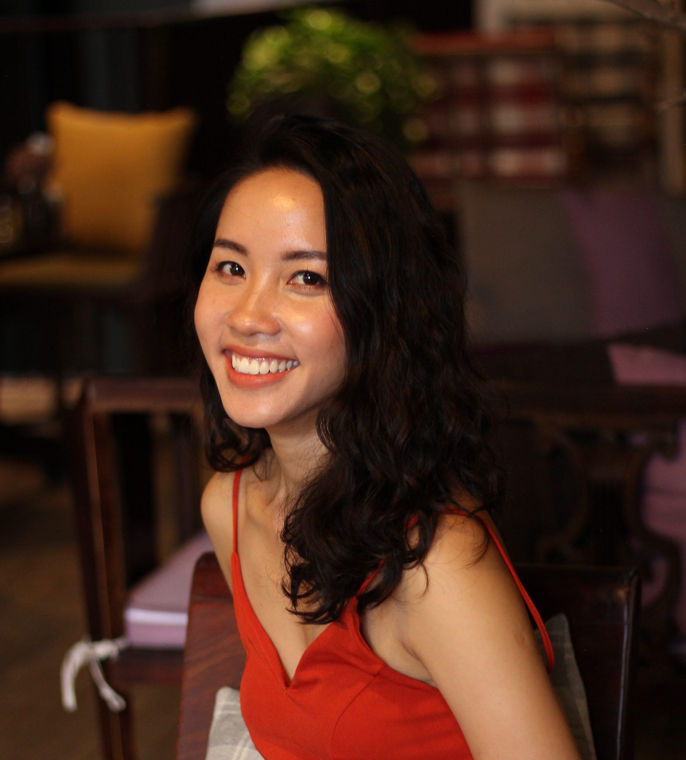 Ellie Mai Thuy Dung Do
