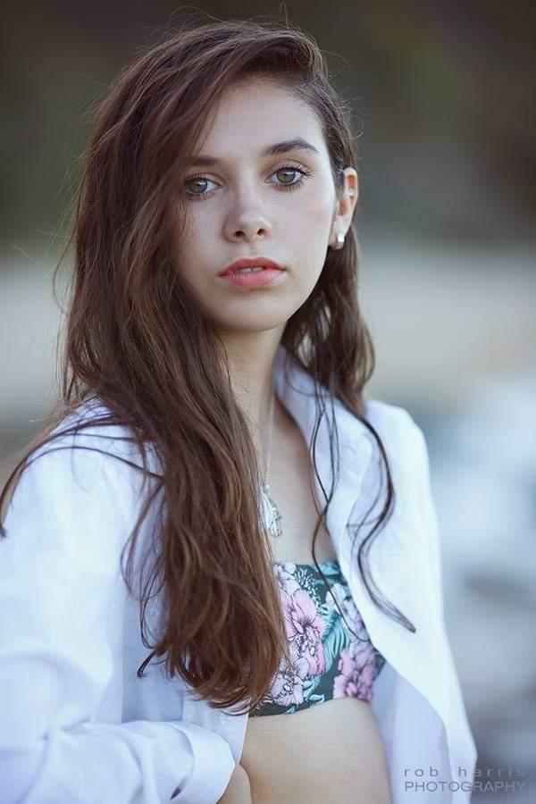 Emma Haylett