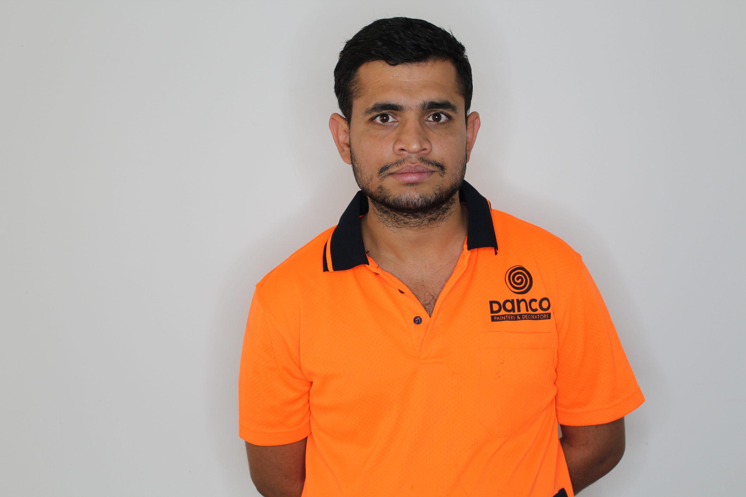 Manveer Malik