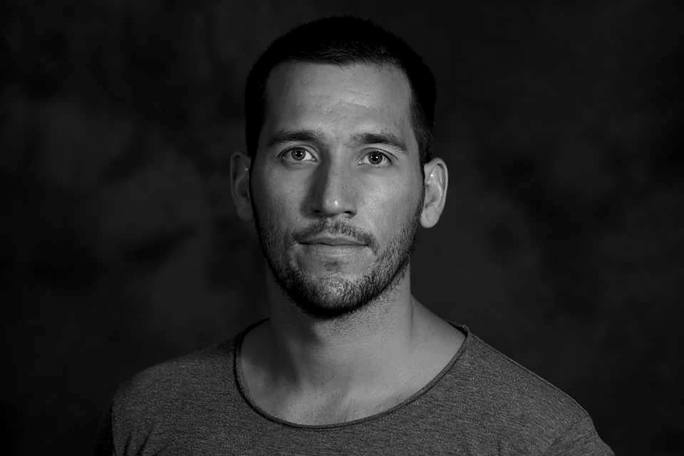 Damon Van der Schuit