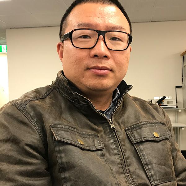 Jay Jia