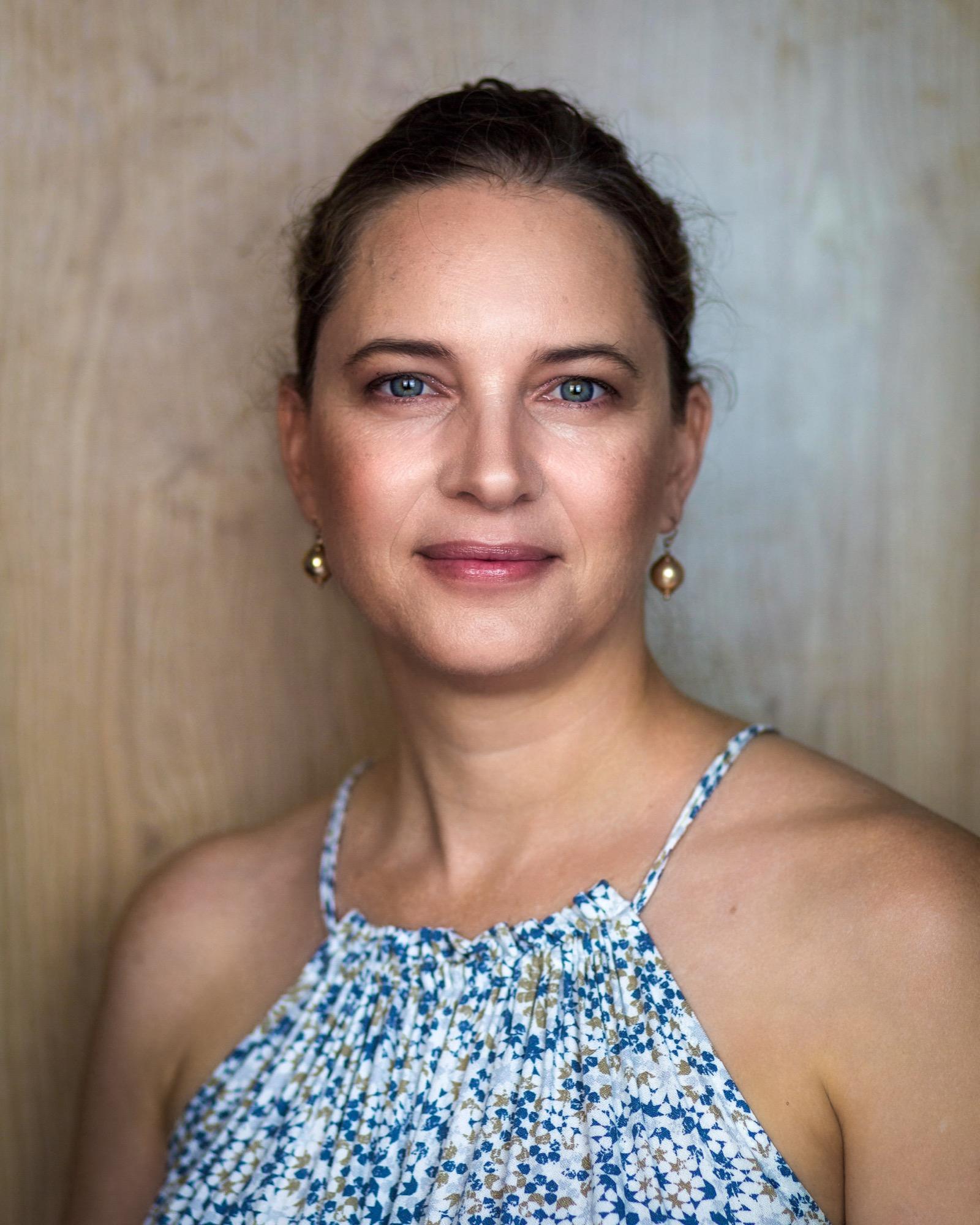 Melissa Bury