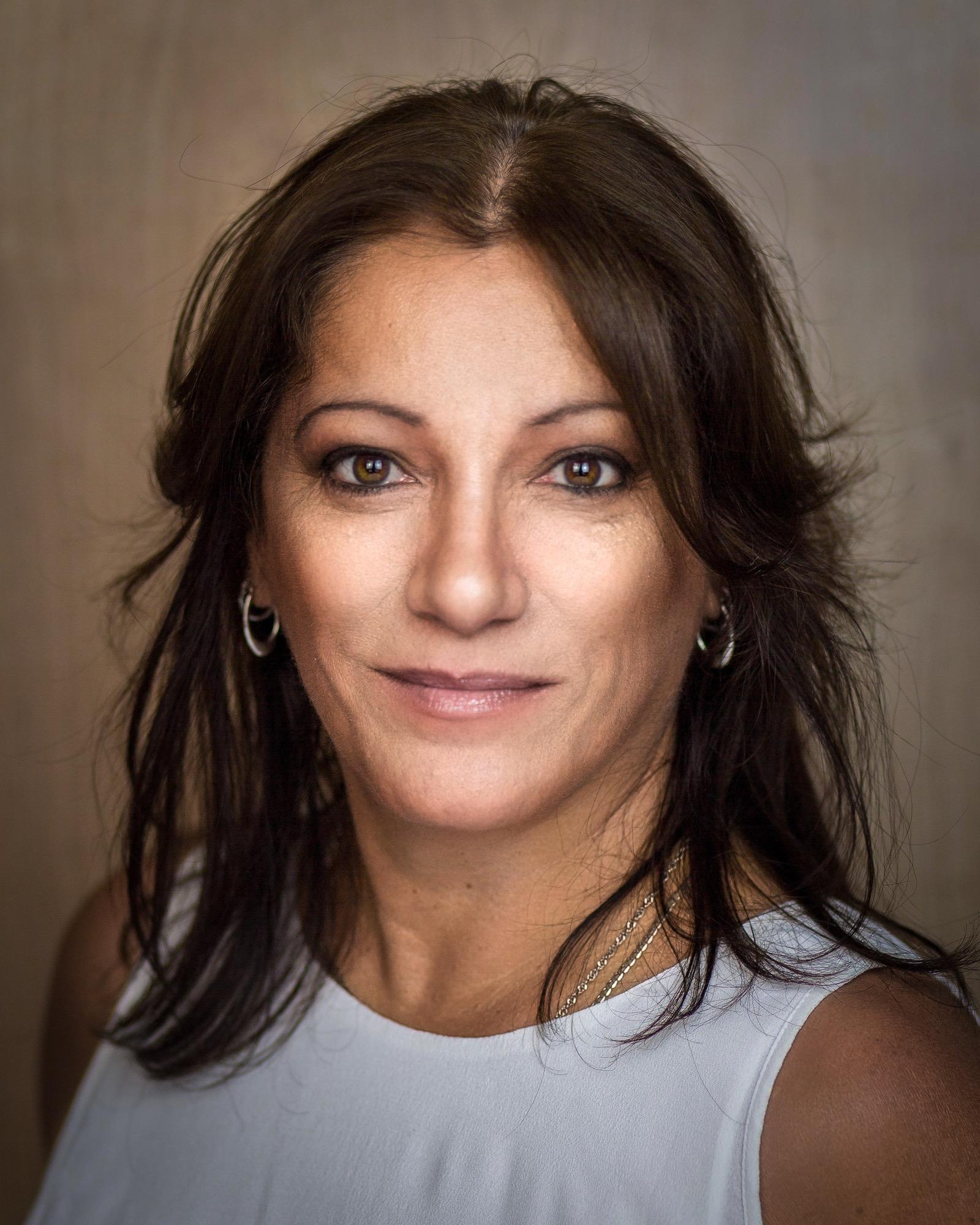 Tina Matthews