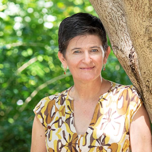 Veronica Torai-Granda