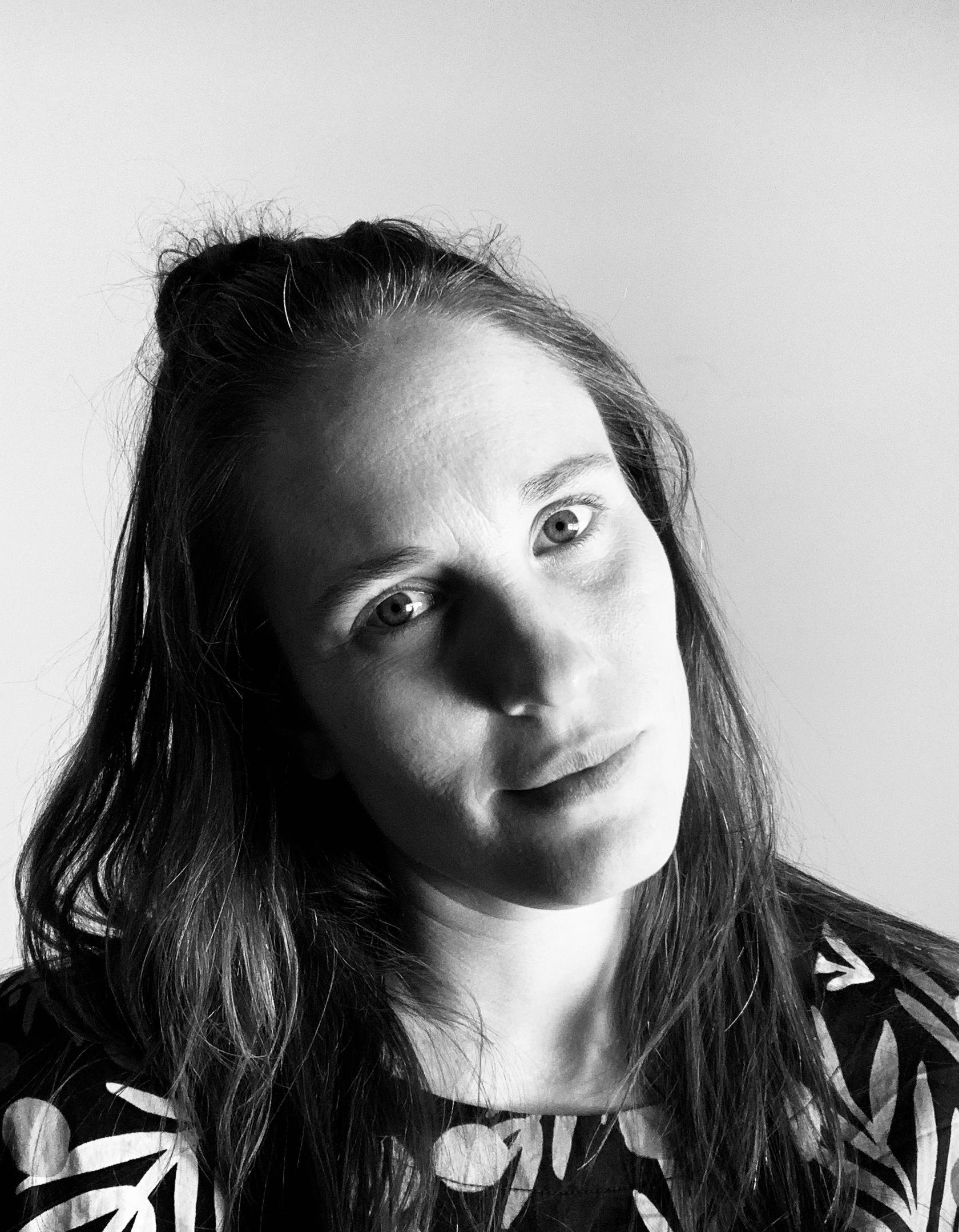Sally Balfour