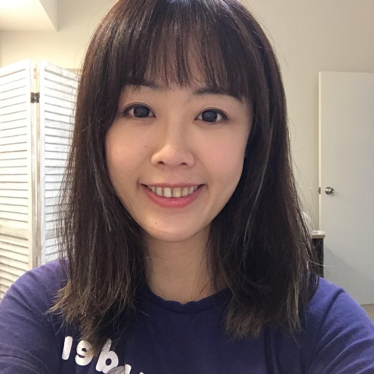 Chia Ju Liu