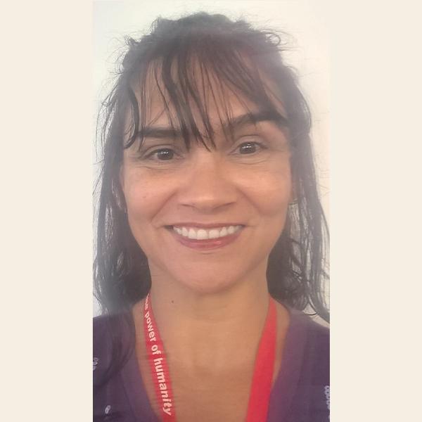 Natasha Maher