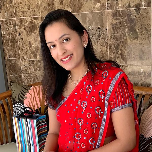 Rachita Jain