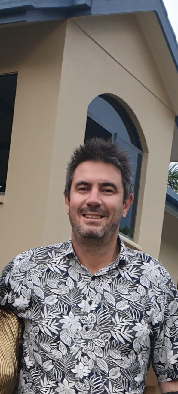 Nick Pascoe