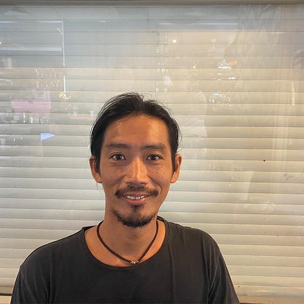 Kiyoshi Makizono