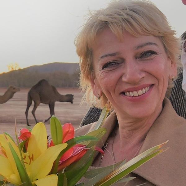 Tessie Spilioti